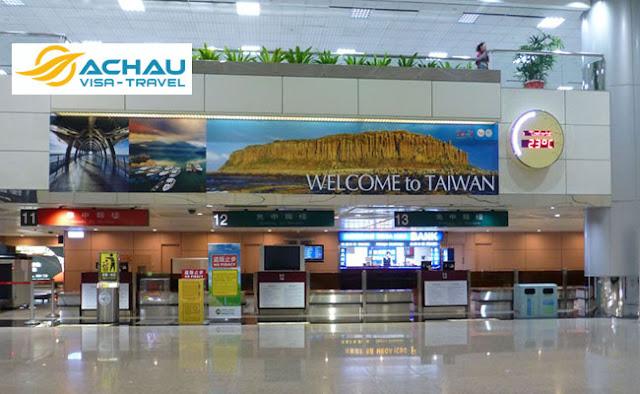 Xin visa du lịch Đài Loan gặp nhiều khó khăn khi chính sách xin visa thay đổi2