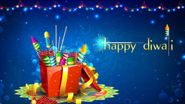 Happy Diwali Wishes In Hindi