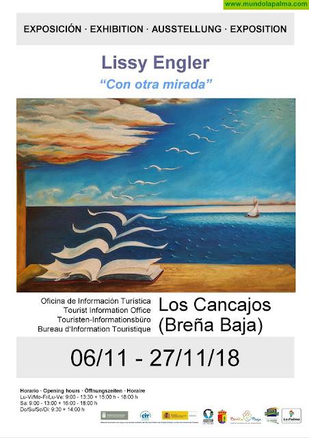 """""""Con otra mirada"""" de Lissy Engler"""