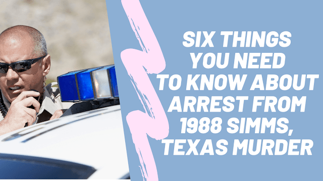 Six things you need to know about the arrest of Lee Morris Hamburg in the cold case murder of Gene Downs
