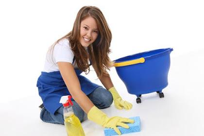 Lowongan Kerja Pekanbaru : Cleaning Service Maret 2017