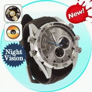 JAM TANGAN NIGHT VISION INT. MEMORY 8 GB Harga Rp. 995.000 ... 45665b1674
