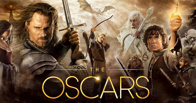 Oscar - 5 filmes da cultura nerd que poderiam ter ganhado ...