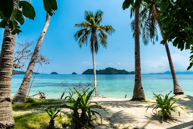 German-Island-Inaladelan-Port-Barton-Palawan-Philippines