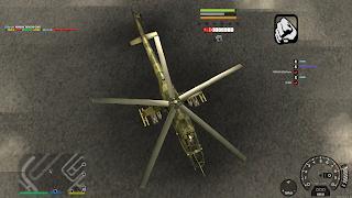 mta screen 2017 07 30 18 12 43 - Heli De Ataque Russo Mi-24