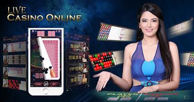 Rahasia Menang dalam Bermain Judi Live Casino Online