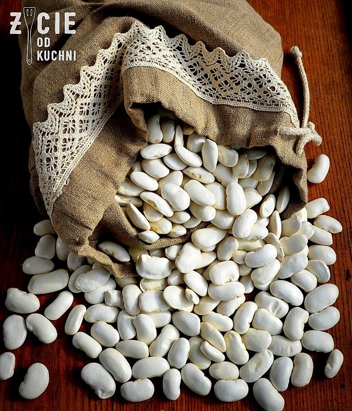 piekny jas, fasola, fasola z doliny dunajca, przepisy z fasoli, produkty regionalne, chroniona nazwa pochodzenia, malopolska, malopolska do zjedzenia, zycie od kuchni