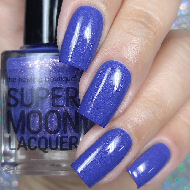 Supermoon Lacquer - You Got It