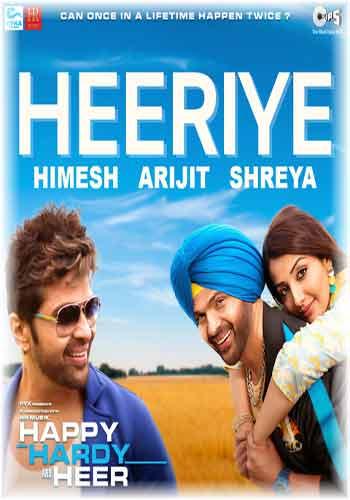 Heeriye – Happy Hardy And Heer.mp3