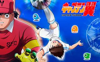 Download Anime Tsubasa 2018 (full episode) Subtitle Indonesia
