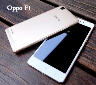 Telefon Pintar Oppo F1