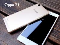 Harga Telefon Pintar OPPO F1 serta Kelebihan dan kelemahan