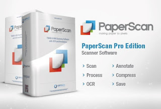 ORPALIS PaperScan Professional Edition 3.0.49 Full Crack