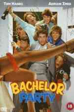 Bachelor Party (1984)