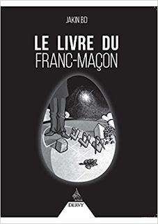 Le Livre Du Franc-Maçon de Jakin Bd PDF