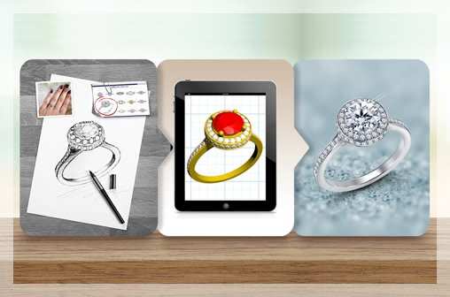 Design your own Ring
