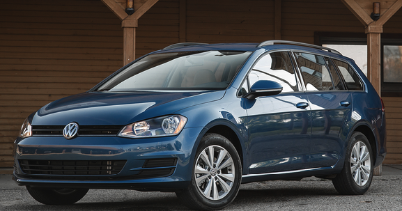 2019 Volkswagen Golf SportWagen 4MOTION Review - Cars Auto ...