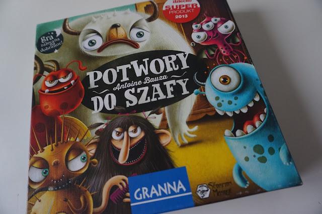gra planszowa dla dzieci