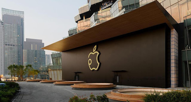 Apple cân nhắc lựa chọn giữa Indonesia và Việt Nam để mở Apple Store tiếp theo
