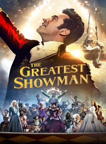 The Greatest Showman (2017) BDRemux 4K Ultra HD