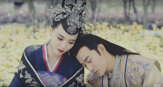 Princess Weiyoung final episode 54 recap