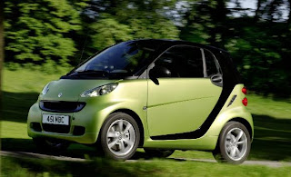 New Smart Fortwo Harga