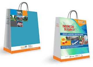 Pembuatan Paperbag, Tas Kertas, Shopping Bag