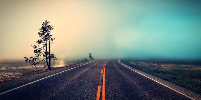 travel motivation, road trip, road travel
