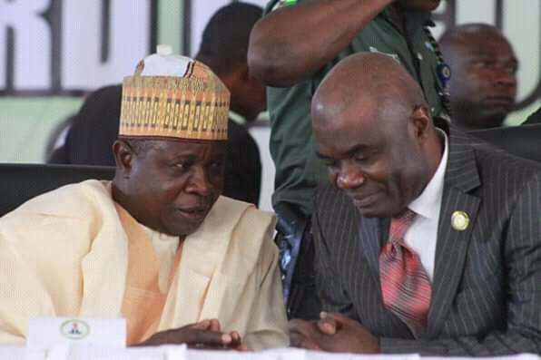 Abia ready to partner FG on Agricultural Development - @GovernorIkpeazu