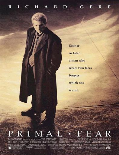 Ver Las dos caras de la verdad (Primal Fear) (1996) Online