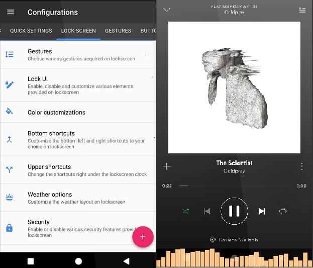 RR Remix 6 1 0 Samsung Galaxy On7 (on7pro)