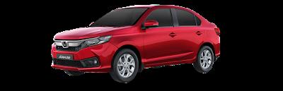 cars below 6 lakhs, Honda amaze
