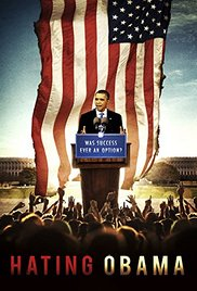 Nonton Film Online Hating Obama (2014)