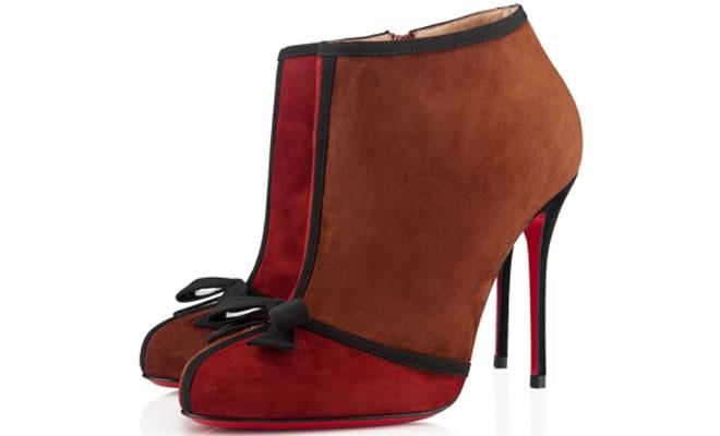 9eb1902824 Ankle boots με χρώμα  είτε είστε funky τύπος