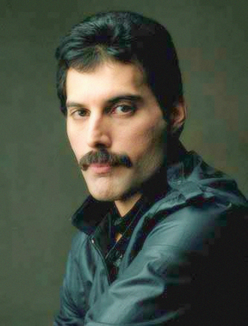 freddie mercury - photo #11