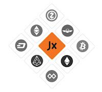 Jaxx, une alternative sérieuse à Coinomi et Exodus