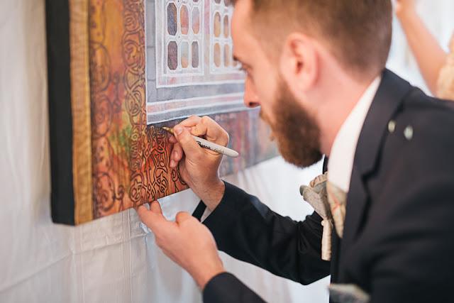painting, wedding painting, wedding art, couple art, couple painting, couples painting, couples artwork, window, travel, travel couple, travel painting, abstract art