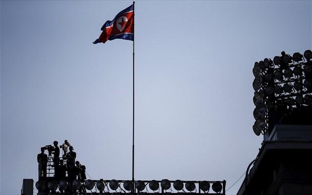 Ιταλία: Διέκοψε τη διαπίστευση του πρέσβη της Βόρειας Κορέας!