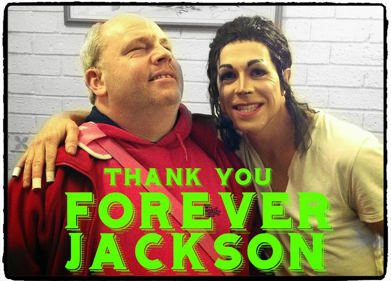 Forever Jackson 2014
