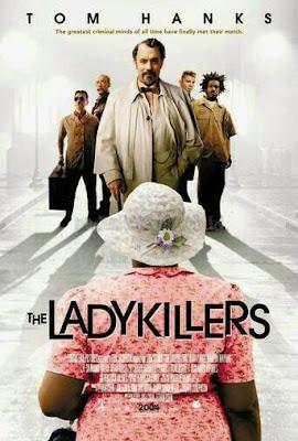 Sinopsis Film The Lady Killers (2004)