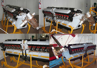 V24 Engines