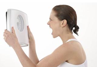 Cara tercepat menurunkan berat badan di rumah