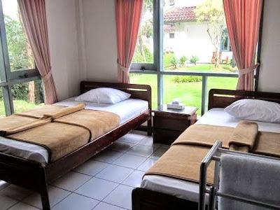 Banyaknya Hotel Murah Cipanas, Bogor Jawa Barat