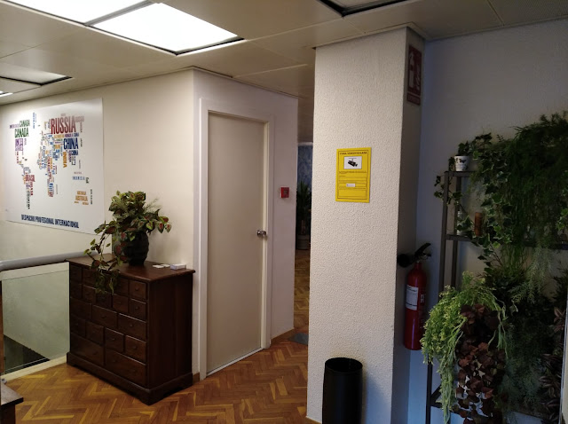 Despachos privados en Barcelona, Pedralbes, Sarrià