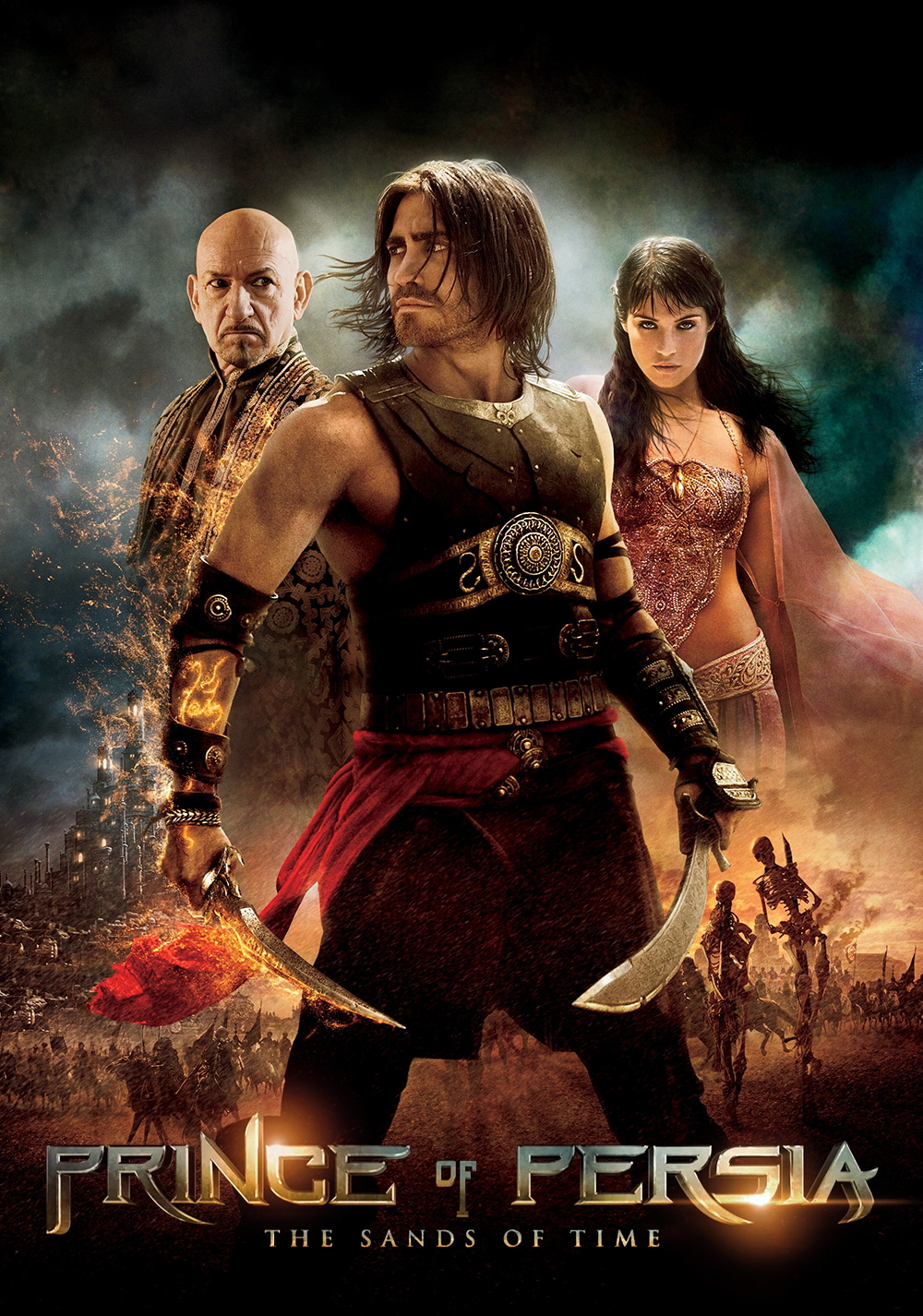 Prince Of Persia The Sands Of Time 2010 Full Movie