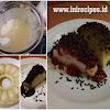 Resep Puding Chesee Cake Roti Tawar. Praktis dan Nyesss di Mulut