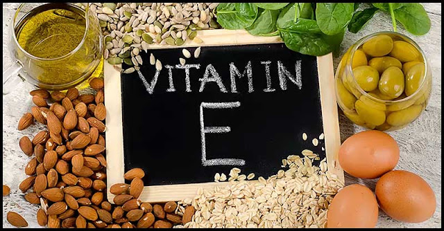 Which Foods Contain The Most Vitamin E?