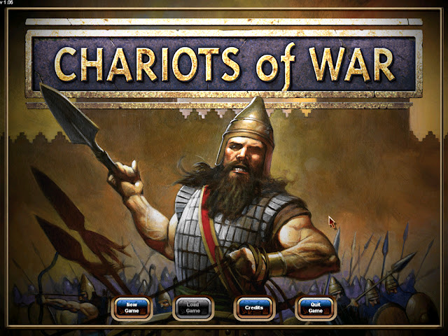 Chariots of War Picture