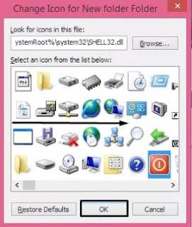 folder icone