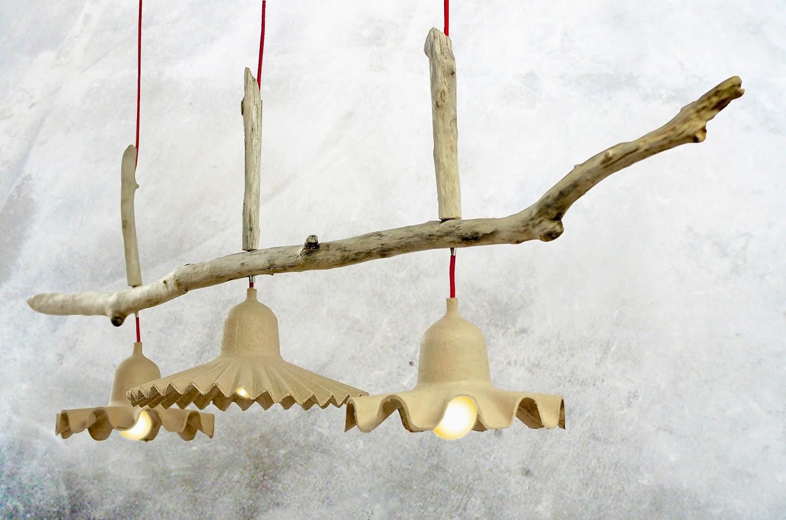 baptized by nature les lampes en bois flott baptized. Black Bedroom Furniture Sets. Home Design Ideas